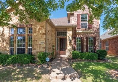 4095 Truman Drive, Frisco, TX 75034 - MLS#: 13889297