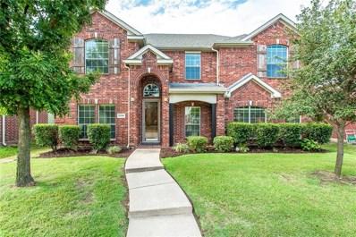 1700 Mammoth Drive, Allen, TX 75002 - MLS#: 13889304