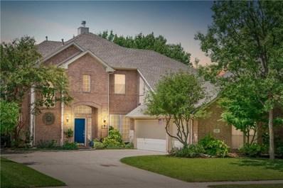 1331 Lighthouse Lane, Allen, TX 75013 - MLS#: 13889381