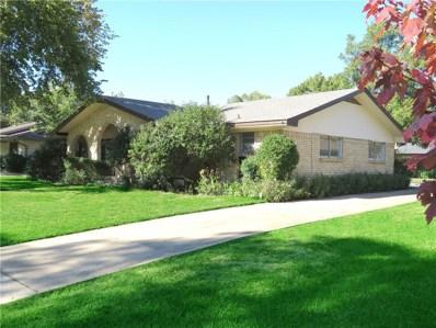 1603 Park Ridge Terrace, Arlington, TX 76012 - MLS#: 13889393