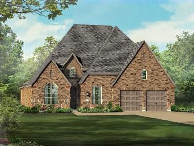 2416 Cross Oak Place, McKinney, TX 75071 - MLS#: 13889457