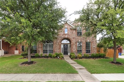 2703 Crown Colony Drive, Frisco, TX 75033 - MLS#: 13889514