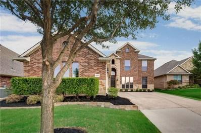 4128 Chloe Lane, Fort Worth, TX 76244 - #: 13889583