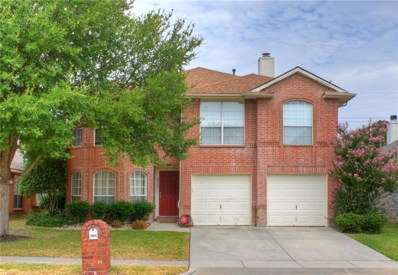 5716 Creekhollow Drive, Arlington, TX 76018 - MLS#: 13889623