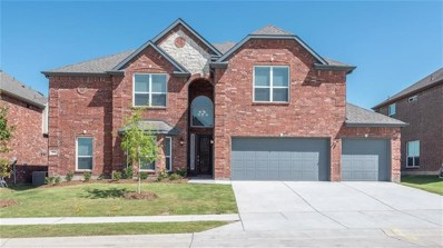 304 Westphalian Drive, Celina, TX 75009 - MLS#: 13889688