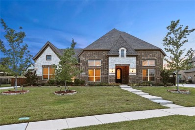 7008 Monet, Colleyville, TX 76034 - MLS#: 13889702