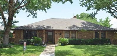 2305 Castle Rock Road, Carrollton, TX 75007 - MLS#: 13889720