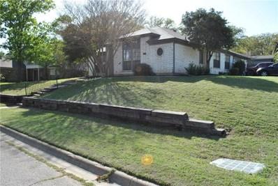 2319 Longmeadow Street, Denton, TX 76209 - #: 13889774