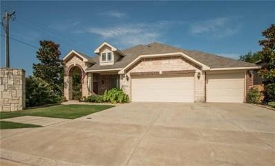 12328 Treeline Drive, Fort Worth, TX 76036 - MLS#: 13889777