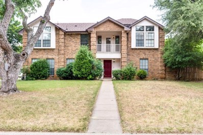 4142 Cedar Drive, Grapevine, TX 76051 - MLS#: 13889882