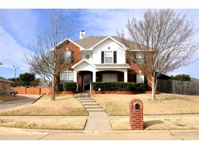 7749 Kendalwood Drive, Frisco, TX 75035 - MLS#: 13889919
