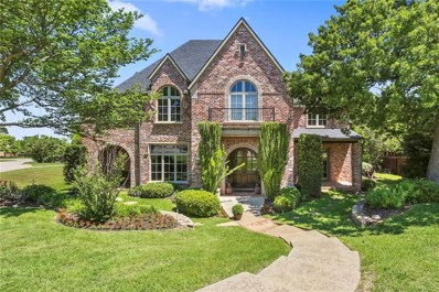 6 Heather Glen Circle, Trophy Club, TX 76262 - #: 13890036