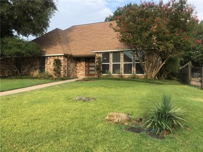 9 Edgemere Drive, Trophy Club, TX 76262 - MLS#: 13890084