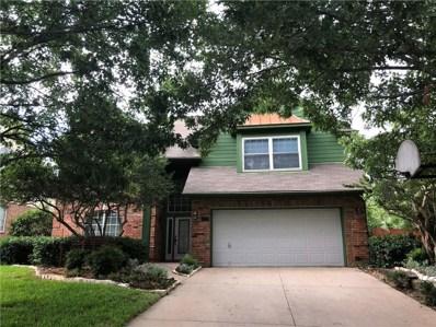 4109 Harvestwood Drive, Grapevine, TX 76051 - MLS#: 13890120