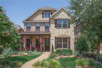 1535 Barksdale Drive, Lewisville, TX 75077 - MLS#: 13890156