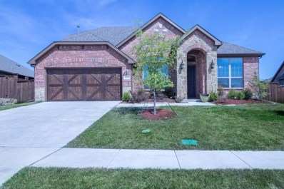 1518 Barrolo Drive, McLendon Chisholm, TX 75032 - MLS#: 13890219