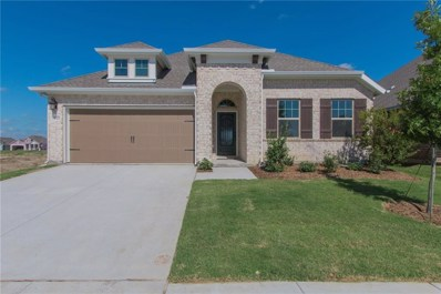 1613 Canter Court, Aubrey, TX 76227 - #: 13890233