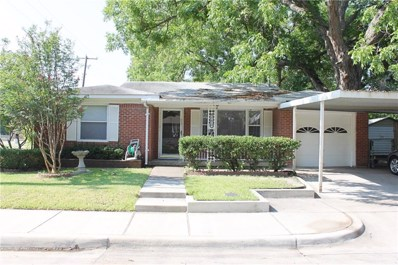 5701 Aton Avenue, Westworth Village, TX 76114 - MLS#: 13890259