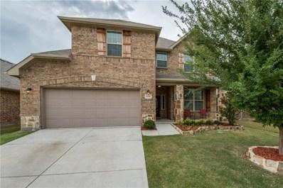 2601 Castle Creek Drive, Little Elm, TX 75068 - MLS#: 13890366