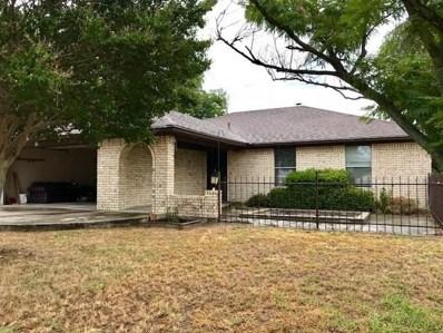 233 S Avenue E, Cross Plains, TX 76443 - #: 13890371