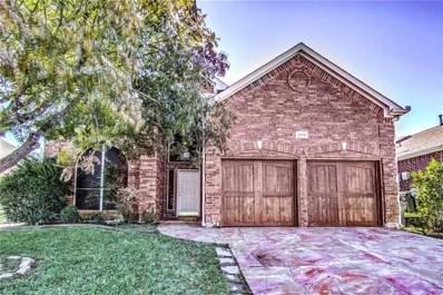 5910 Vista Glen, Sachse, TX 75048 - MLS#: 13890380