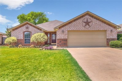 2928 Meandering Way, Granbury, TX 76049 - MLS#: 13890381
