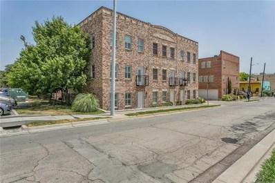 201 E Mulberry Street E, Denton, TX 76201 - #: 13890395