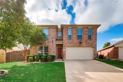 553 Winbridge Lane, Fort Worth, TX 76052 - MLS#: 13890412