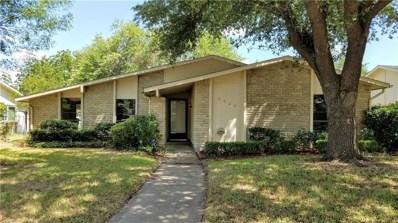 3522 Knoll Point Drive, Garland, TX 75043 - MLS#: 13890478