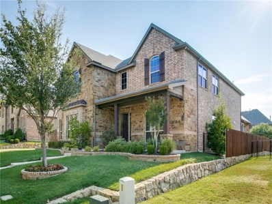 9712 Flatiron Street, Fort Worth, TX 76244 - #: 13890520