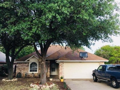 6320 S Chesterfield Drive S, Fort Worth, TX 76179 - MLS#: 13890557