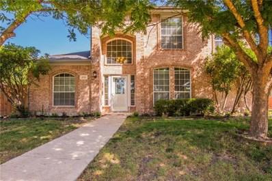 2721 Daniel Creek, Mesquite, TX 75181 - MLS#: 13890565