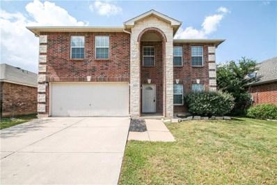 4537 Pangolin Drive, Fort Worth, TX 76244 - MLS#: 13890568