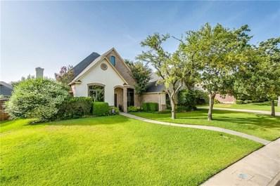 201 Meandering Lane, Burleson, TX 76028 - MLS#: 13890620