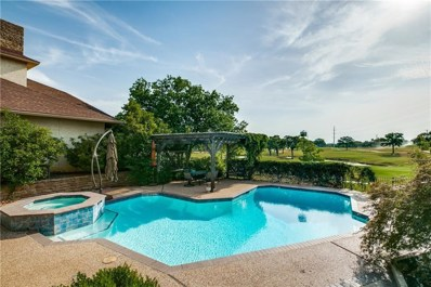 1426 Hidden Oaks Circle, Corinth, TX 76210 - #: 13890638
