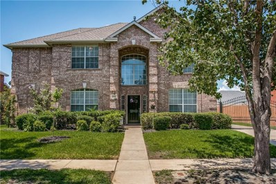 4800 Island Circle, Fort Worth, TX 76137 - #: 13890645