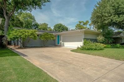 7008 Wake Forrest Drive, Dallas, TX 75214 - MLS#: 13890652