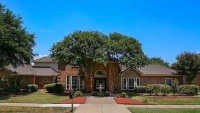 1111 Stone Gate Drive, Irving, TX 75063 - MLS#: 13890726