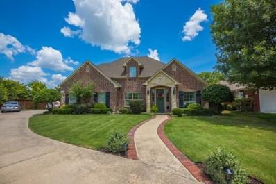 700 Erica Circle, Greenville, TX 75402 - MLS#: 13890814