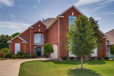 6204 Plantation Lane, Frisco, TX 75035 - MLS#: 13890988