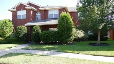 4103 English Ivy Drive, McKinney, TX 75070 - MLS#: 13890994