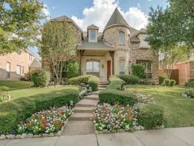 4997 Carnegie Drive, Frisco, TX 75034 - MLS#: 13891038
