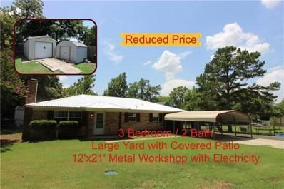 600 E Hughes Street E, Collinsville, TX 76233 - #: 13891098