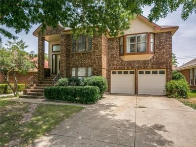 711 Ford Drive, Cedar Hill, TX 75104 - MLS#: 13891101