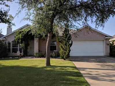 813 Dayspring Drive, Denton, TX 76210 - MLS#: 13891130