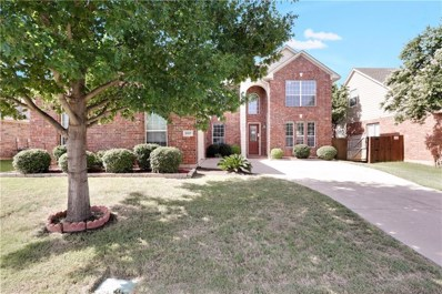 2317 Point Star Drive, Arlington, TX 76001 - MLS#: 13891198