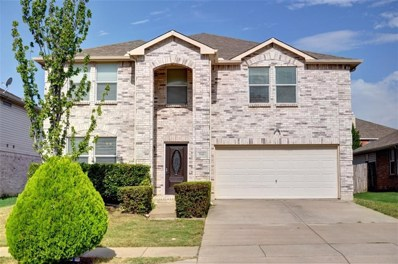 7545 Sienna Ridge Lane, Fort Worth, TX 76131 - MLS#: 13891207