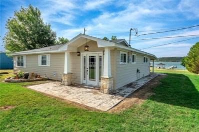 4433 Chapel Road, Possum Kingdom Lake, TX 76450 - MLS#: 13891212