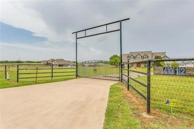 4012 County Road 805, Cleburne, TX 76031 - MLS#: 13891214