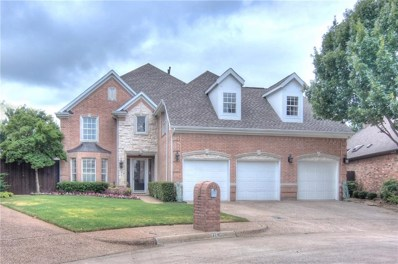 3740 Park Place, Addison, TX 75001 - MLS#: 13891248